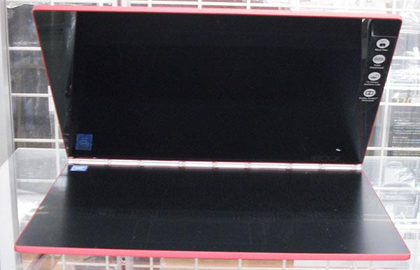 Lenovo ノートパソコン YB1-X91F| ハードオフ西尾店