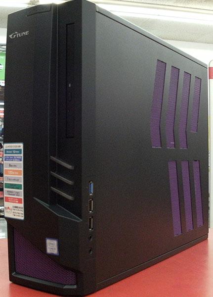 MouseComputer  LG-H574D121G50-MH| ハードオフ豊田上郷店