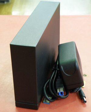 I・O DATA  外付けHDD HDCL-UT1.0K| ハードオフ安城店