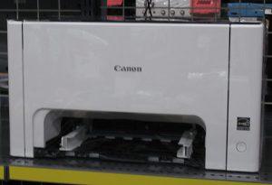 Canon カラーレーザープリンター Satera LBP7010C| ハードオフ西尾店