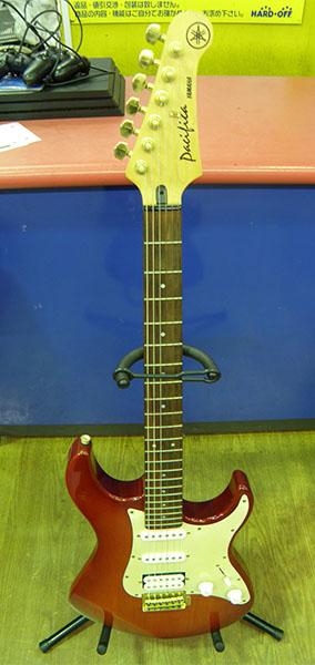 YAMAHA  エレキギター Pacifica312| ハードオフ安城店