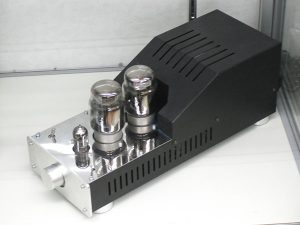 ELEKIT 真空管アンプ TU-874| ハードオフ西尾店