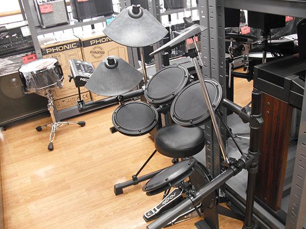 MEDELI 電子ドラム DD502J| ハードオフ西尾店