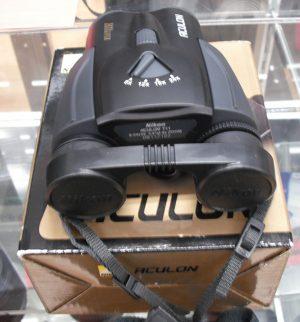 Nikon 双眼鏡 ACT11-8-24×25| ハードオフ西尾店