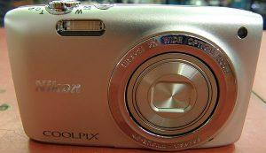 Nikon  デジタルカメラ COOLPIX S2700| ハードオフ安城店