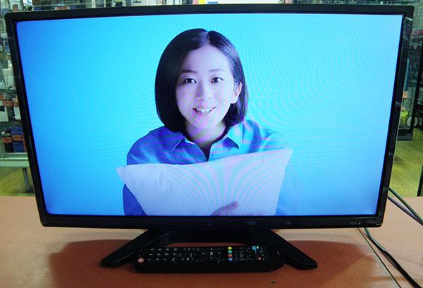 ORION  液晶テレビ BTX24-31HB| ハードオフ安城店