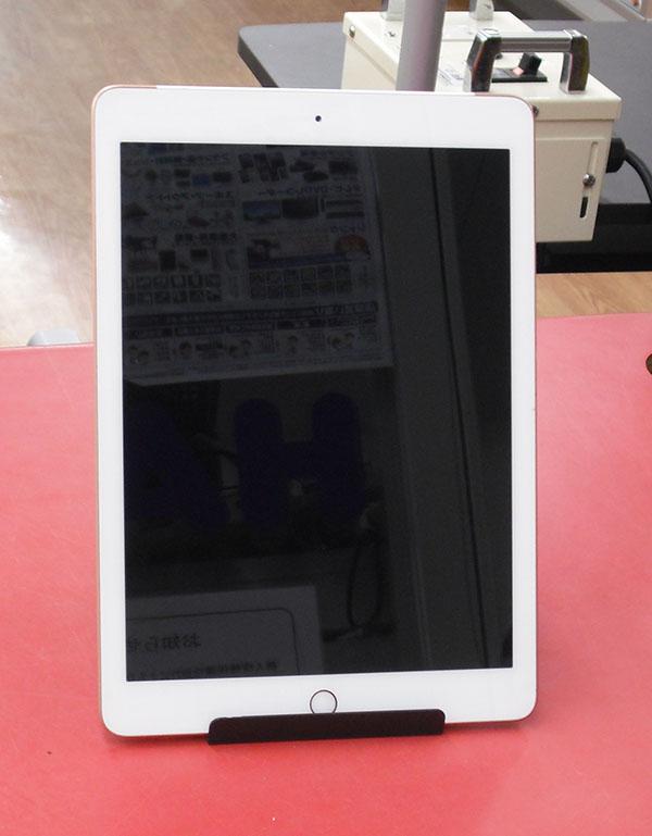 Apple/SoftBank iPad(第6世代)| ハードオフ西尾店