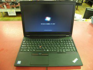 Lenovo  ノートパソコン 20JQA006JP| ハードオフ安城店