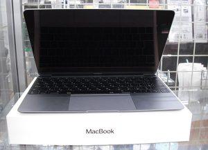 Apple MacBook A1534| ハードオフ西尾店