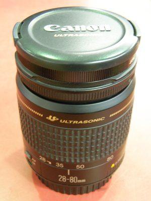 Canon  ズームレンズ EF 28-80/3.5-5.6 III USM| ハードオフ安城店
