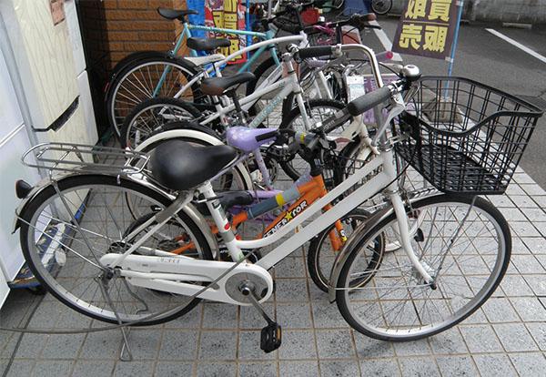 トップバリュ 自転車 SAK2620SG| ハードオフ安城店