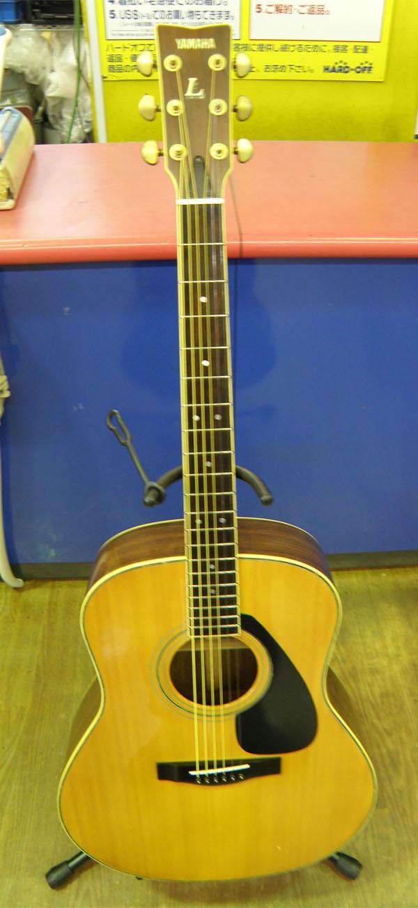 YAMAHA  ギター LL-6J| ハードオフ安城店
