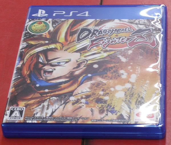 バンダイナムコゲームス ドラゴンボールファイターズ PLJS36006| ハードオフ西尾店
