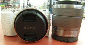 SONY  NEX-C3D デジタルカメラ| ハードオフ安城店