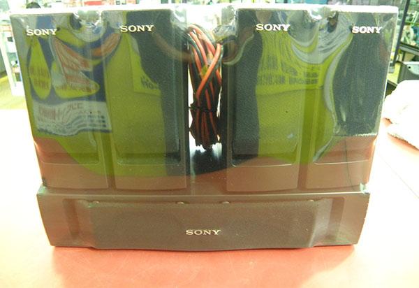 SONY  スピーカーセット SS-CN150+SS-V150| ハードオフ安城店