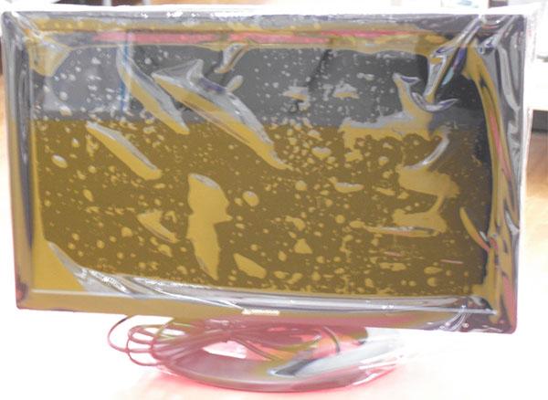 GREENHOUSE GH-USD16K サブ液晶ディスプレイ| ハードオフ西尾店