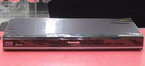 Panasonic DMR-BWT510 ブルーレイ/HDDレコーダー| ハードオフ西尾店