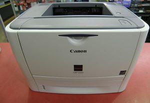 Canon  レーザープリンタ Satera LBP3310| ハードオフ安城店