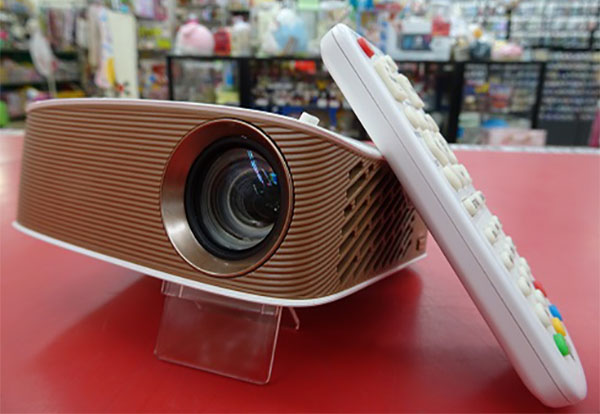 LG プロジェクター PH150G| ハードオフ三河安城店