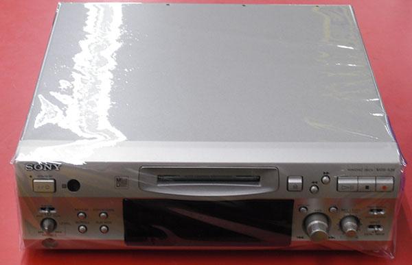 SONY MDS-S39 MDレコーダー| ハードオフ西尾店