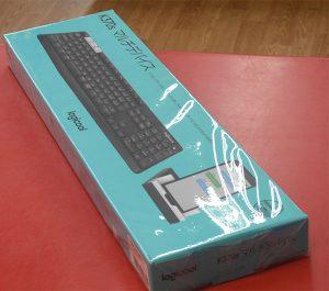 logicool K370s マルチデバイスキーボード| ハードオフ西尾店
