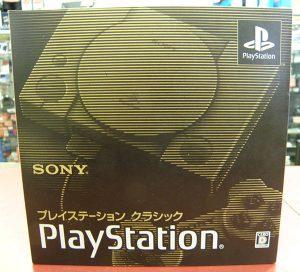 SONY  PS クラシック SCPH-1000RJ| ハードオフ安城店