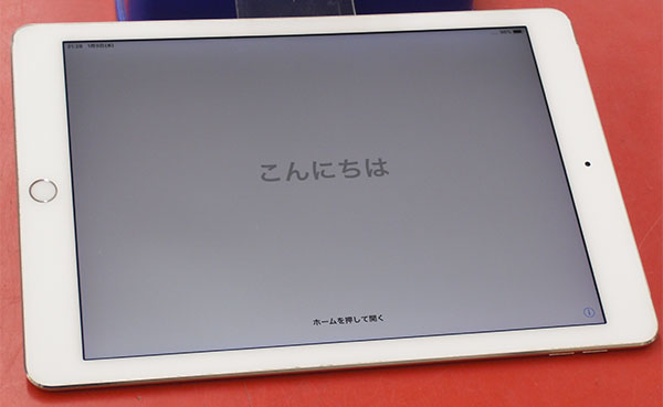 APPLE/DOCOMO MNVQ2J/A iPadAir2 Wi-Fi + Cellular| ハードオフ西尾店
