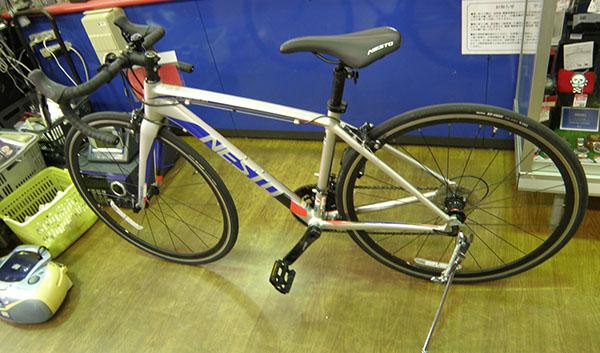 NESTO  自転車 ALTERNA-K| ハードオフ安城店