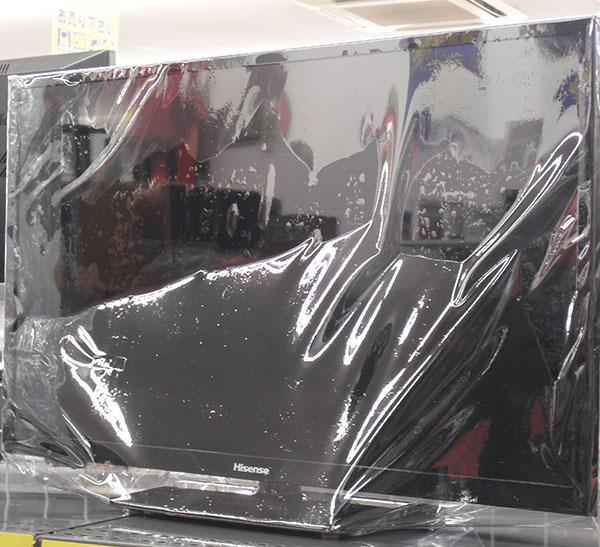 Hisense 24A50 液晶テレビ| ハードオフ西尾店