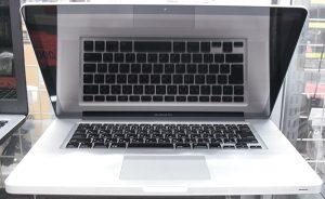 APPLE MacBookPro A1286| ハードオフ西尾店