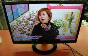 SHARP  液晶テレビ LC-22K30| ハードオフ安城店
