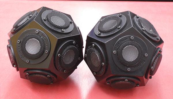 Dr.Three 3D SOUND SPEAKER 小型スピーカー 3D-02| ハードオフ西尾店