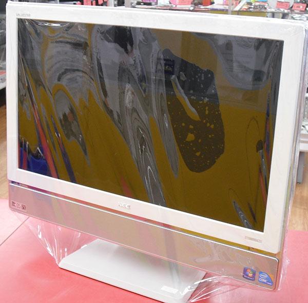 NEC 一体型PC VW770/B| ハードオフ西尾店