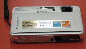 SONY DSC-TX10 デジタルカメラ| ハードオフ西尾店