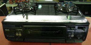 リンナイ ガステーブル| ハードオフ安城店