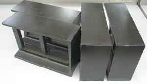 TAOC スピーカーベース SPB-300DH| ハードオフ三河安城店