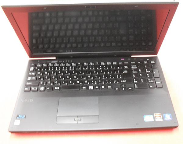SONY ノートパソコン VPCSE29FJ| ハードオフ西尾店