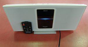 Panasonic  コンパクトステレオシステム SC-HC05| ハードオフ安城店