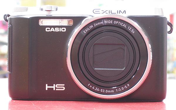 CASIO デジタルカメラ EXILIM EX-ZR1000| ハードオフ西尾店