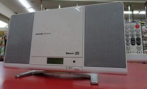KOIZUMI   ステレオCDシステム SDB-4339| ハードオフ三河安城店