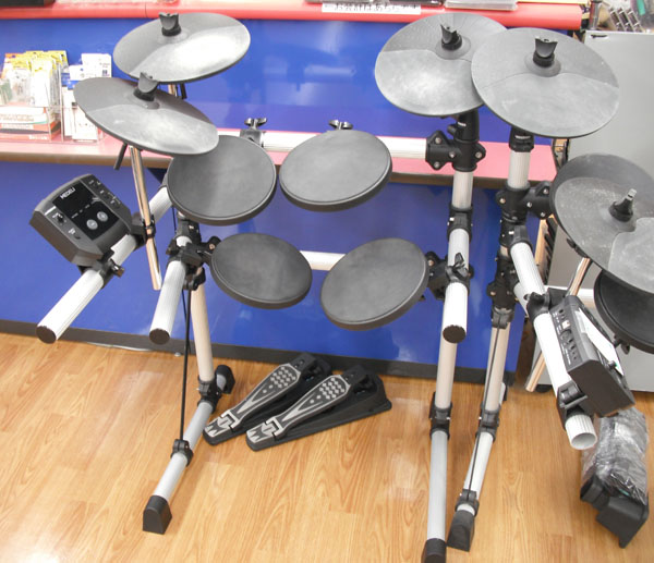 MEDELI 電子ドラム| ハードオフ西尾店