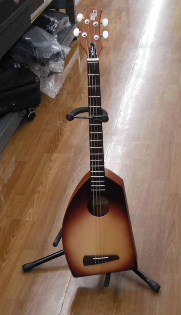 K.Yairi 音来(ニライ) ギター一五一会 音来| ハードオフ西尾店