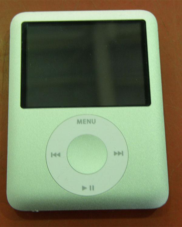 APPLE iPod nano MA978J| ハードオフ安城店