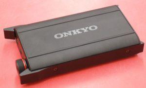 ONKYO ヘッドホンアンプ DAC-HA200| ハードオフ西尾店