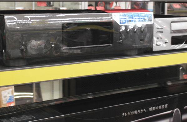 DENON ユニバーサルオーディオプレーヤー DBT-3313UD| ハードオフ西尾店