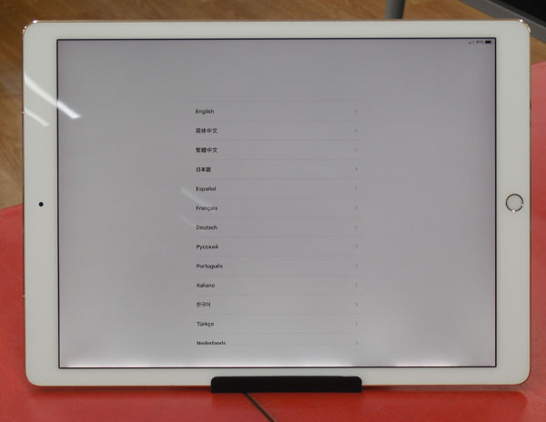 APPLE(AU) iPad Pro 2 MQEF2J/A| ハードオフ西尾店