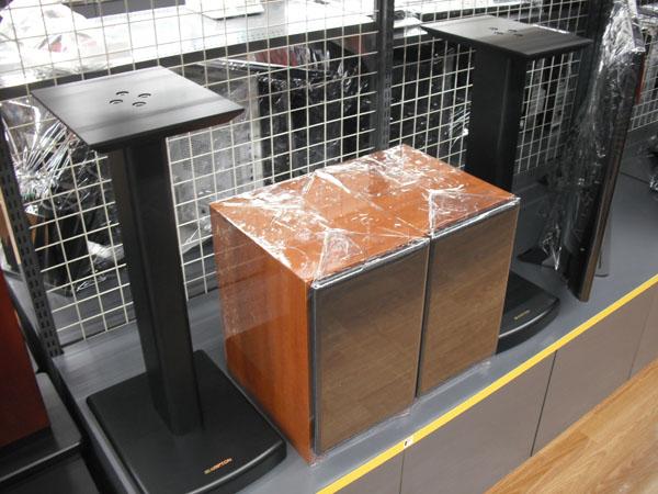 KRIPTON スピーカー+スタンド(ペア) KX-1| ハードオフ西尾店