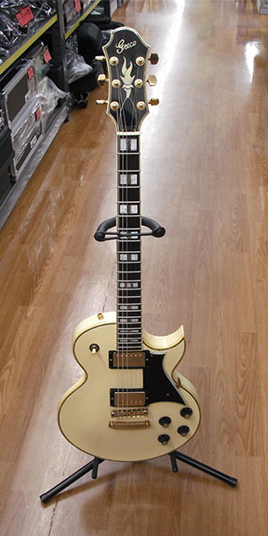 Greco エレキギター RL-120C| ハードオフ西尾店