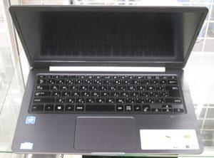 ASUS ノートパソコン E406SA-S3060G| ハードオフ西尾店