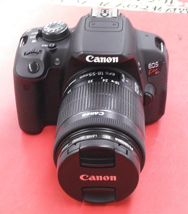 Canon デジタル一眼レフカメラ EOS Kiss X7i| ハードオフ西尾店
